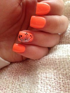 awesome bright summer nails 2015 - Google Search...