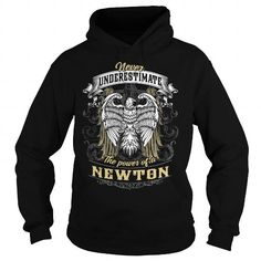 I Love NEWTON NEWTONYEAR NEWTONBIRTHDAY NEWTONHOODIE NEWTONNAME NEWTONHOODIES  TSHIRT FOR YOU T shirts
