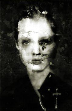 donatellaizzo   (No) Portraits