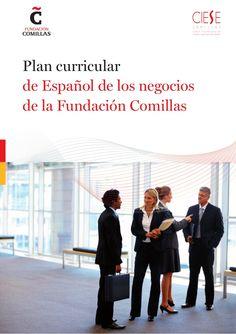 Plan curricularde Español de los negociosde la Fundación Comillas