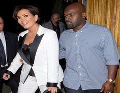 Kris Jenner Kicks Off Her 61st Birthday With Kourtney Kardashian, Chrissy Teigen and John Legend - E! Online Check more at http://anotherbeautifulthing.com/kris-jenner-kicks-off-her-61st-birthday-with-kourtney-kardashian-chrissy-teigen-and-john-legend-e-online/