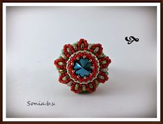 Treasures of Sonia. Handcrafted Jewellery.