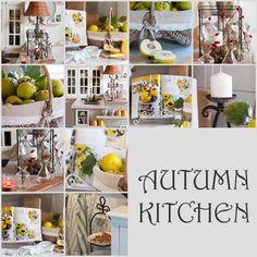 Herzenswärme Autumn Inspiration, Table Decorations, Furniture, Home Decor, Heart, Decoration Home, Room Decor, Home Furnishings, Home Interior Design