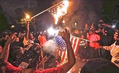 Katie Pavlich - Ferguson Rioters Burn Dozens of Businesses to the Ground, Fire Off Hundreds of Gunshots Kinds Of People, We The People, Ferguson Riot, Katie Pavlich, Grand Jury, Current Events, American Flag, American Freedom, St Louis