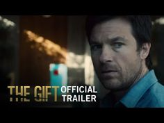 "The trailer for ""The Gift""  – written and directed by, as well as co-starring Joel – has been released.  The film will open in the US on 31 July. —–  ""The sins of your past will become your present."" —–"