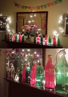 1000 Images About Uses For Coke Bottles On Pinterest