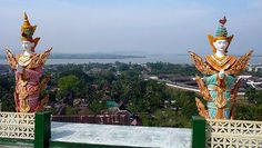 mawlamyine myanmar | Mawlamyine, The Colonial City With A River View
