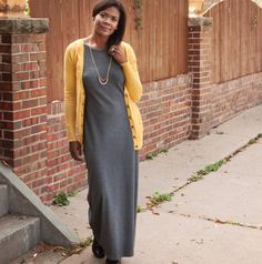 The 7 Cutest Maxi Dress Patterns & Project Kits for Spring
