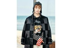 BTS You Never Walk Alone concept photo 2 #TAEHYUNG #V