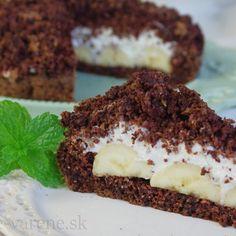 Recepty   Pečené-varené.sk Cheesecake, Desserts, Food, Tailgate Desserts, Deserts, Cheesecakes, Essen, Postres, Meals