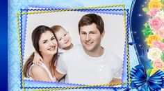 Buy project for ProShow Producer Father's Day http://alex-ro.ru/fathers-day/