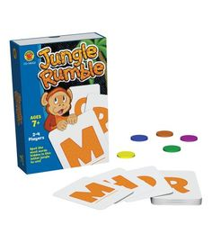 Jungle Rumble Card Game Brighter Child http://www.amazon.com/dp/B00G3E6826/ref=cm_sw_r_pi_dp_lUxyvb0X2X4GD