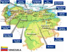 venezuela turismo - Buscar con Google