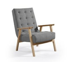 Save on the Malibu Easy Chair - Light Charcoal and a huge range of United Furniture products at Furniture Online
