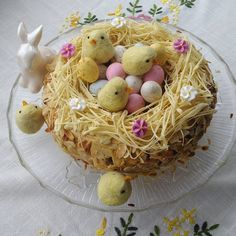 Easter Party, Tupperware, Macarons, Gingerbread, Biscuits, Eggs, Cookies, Breakfast, Food