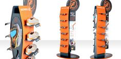 Point of Purchase Design | POP | POSM | POS | Global Point of Sale - Whiteroom