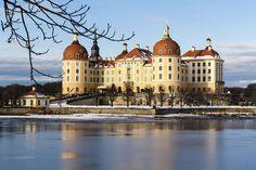 Die 16 schönsten Schlösser und Burgen Deutschlands | Skyscanner