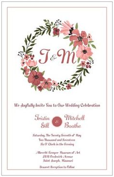 White and Gold Wedding Invitation vistaprint Invitation Paper