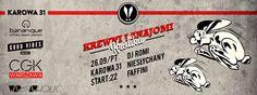 26.09.2014 Karowa 31 DJ ROMI Niesłychany Faffini