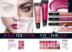 #avon #lipgloss on #sale any 3 for 8.99 www.monicahertzog.avonrepresentative.com