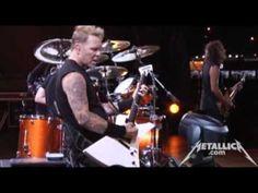 Metallica - Orion (Live - Rio de Janeiro, BRA) - MetOnTour    skip to 4:05 to move past tuning room footage =)