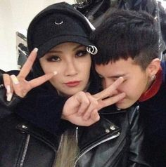 Welcome to fckyeahgdragon, your source for all things related to BIGBANG's leader, G-Dragon! Daesung, G Dragon 2016, Yg Entertainment, K Pop, Cl Rapper, Gd And Cl, Chaelin Lee, Lee Chaerin, Cl Fashion