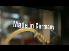 VAUDE - Made in Germany - Taschenproduktion in Deutschland