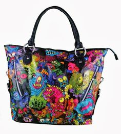 Chadwick Design Marketing: Amazon Affiliate | Party Monster Tote