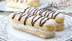 Kolay Kedidili Pasta Tarifi | Kadınca Tarifler | Kolay ve Nefis Yemek Tarifleri Sitesi - Oktay Usta