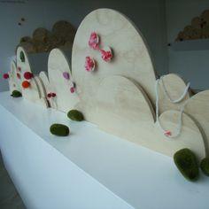 Masterworks display