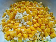 PotrawyRegionalne: SAŁATKA BROKUŁOWA Z RYŻEM Food And Drink, Vegetables, Kitchens, Vegetable Recipes, Veggies