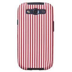Patriotic Samsung Galaxy S3 Cases