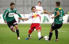 Vorbericht: SV Ried gegen Red Bull Salzburg