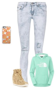 """""""Sans titre #777"""" by harrystylesandliampayne ❤ liked on Polyvore featuring rag & bone, Top Guy and Casetify"""