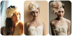There are lots of great tutorials out there for DIY bridal hair accessories. Not only is planning for a wedding stressful but the cost of a wedding can really add up and before you know it, you are spending a fortune! Diy Wedding Flowers, Wedding Fabric, Wedding Hats, Diy Bridal Hair, Fascinator Hats, Fascinators, White Fascinator, Fabric Roses, Flower Fabric