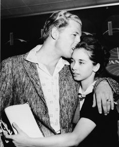 Jerry Lee Lewis i Myra Gale
