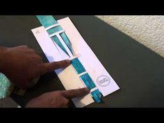 Eu amo costurar | Tutorial – Dicas incríveis de como fazer viés