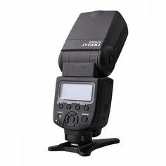 >> Click to Buy << VILTROX JY-680 UnFlash Speedlite Speedlight For canon nikon Olympus Pentax Panasonic 600D 1000D 5D 5D MARK II 1D D800 D200 #Affiliate