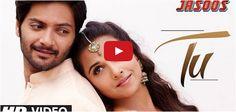 Tu Video Song | #BobbyJasoos | #VidyaBalan | Papon  http://bollywood.chdcaprofessionals.com/2014/06/tu-video-song-bobby-jasoos-vidya-balan.html
