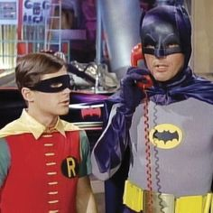 Batman | 18 coisas que você não sabia sobre a série de 1966