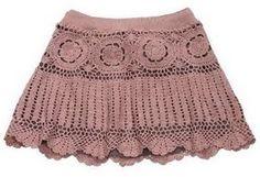 Pontos nos i's: crochet