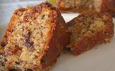 Crustless Ham and Cheese Quiche (Keto) - DietFil Recipe Land, Recipe For 4, Lowest Carb Bread Recipe, Low Carb Bread, Food Cakes, Bundt Cakes, Banana Bread Recipes, Pie Recipes, Recipes Dinner