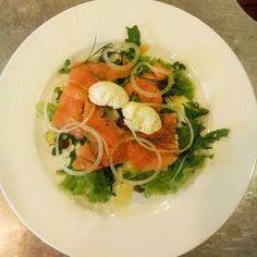 #kemangibistro #hyattregency #yogjakarta #salad #coldkitchen #cheflife #chef