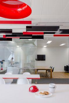 Puma Offices - London