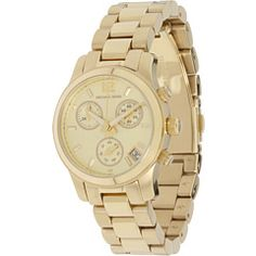 Watch / Michael Kors