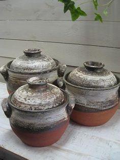 ウサラビ ごはん土鍋