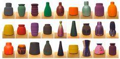 Brian Giniewski: Nothing beats colourology and ceramics