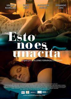 Festival de Cine de Málaga: 'Esto no es una cita'