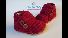 Häkeln Sie Baby Bikini - Größe 11 cm - Crochet Baby Yara Birth - Y . Crochet Baby Clothes Boy, Crochet Baby Boots, Crochet For Boys, Crochet Slippers, Love Crochet, Crochet Shoes, Hat Crochet, Crochet Gifts, Crochet Baby Blanket Beginner