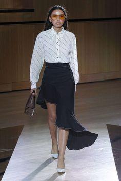 Rejina Pyo, Printemps/été 2018, Londres, Womenswear